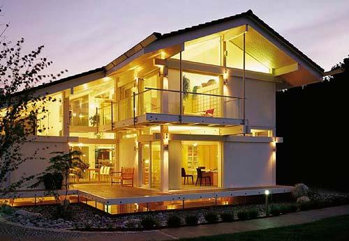 Проектировщик должен разбираться во всех системах, работающих в доме